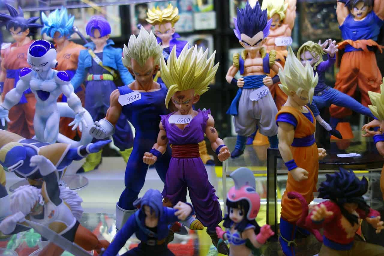 Misleading Thoughts About Dragon Ball Manga That You Should Avoid Doing