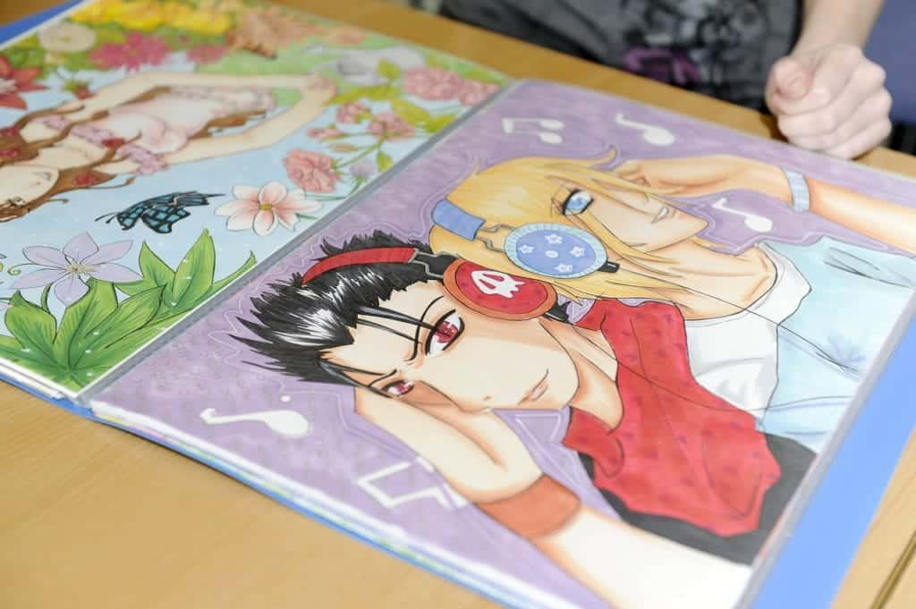 Here Is The Scope For Getting The Right Information On Best Adult Manga